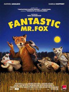 Fantastic Mr Fox - Cinéma Les etoiles -Bruay La Buissière