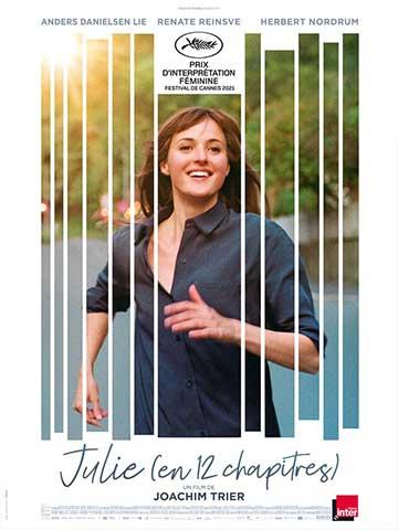 Julie (en 12 chapitres) - Cinéma Les etoiles -Bruay La Buissière