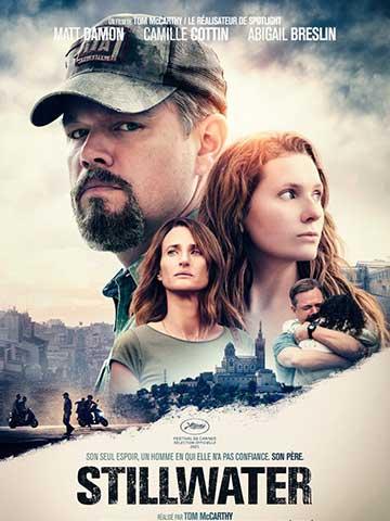 Stillwater - Cinéma Les etoiles -Bruay La Buissière